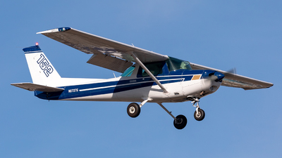 N67375 - Cessna 152 - Private