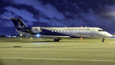 CP-2852 - Bombardier CRJ-200ER - Boliviana de Aviación (BoA)