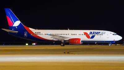 A picture of B2650 - Boeing 73789L - [30160] - © Shimizu Brothers