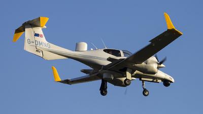 G-DMNG - Diamond DA-42 MPP - Diamond Executive Aviation