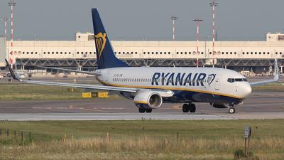 EI-FZI - Boeing 737-8AS - Ryanair