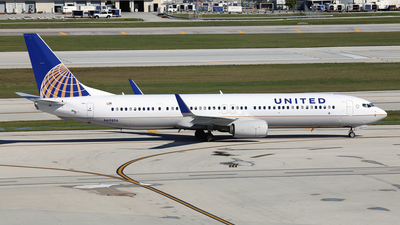 N69806 - Boeing 737-924ER - United Airlines