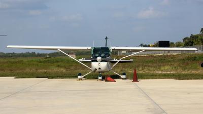 N3015E - Cessna 172N Skyhawk - Private