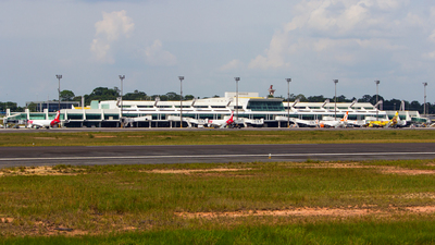 SBEG - Airport - Airport Overview