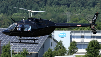 D-HONY - Bell 206B JetRanger III - Sky Magic