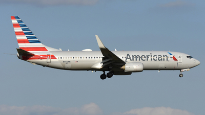 A picture of N962NN - Boeing 737823 - American Airlines - © DJ Reed - OPShots Photo Team