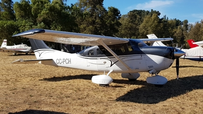 CC-PCH - Cessna T206H Turbo Stationair - Private