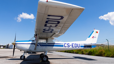 CS-EDU - Cessna 152 - Nortávia
