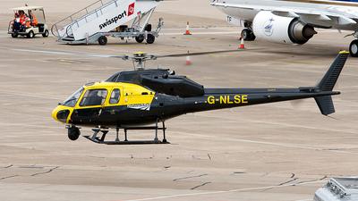 A picture of GNLSE - Aerospatiale AS355 F2 Ecureuil 2 -  - © Paul Buchröder