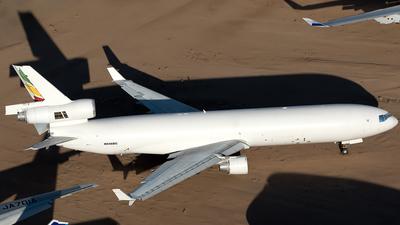 N546BC - McDonnell Douglas MD-11(F) - Untitled