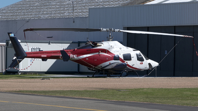 CX-LRN - Bell 230 - Private