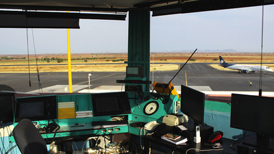 MMZC - Airport - Control Tower