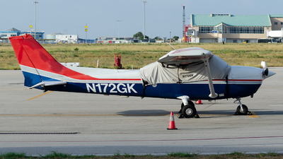 N172GK - Cessna 172P Skyhawk - Private