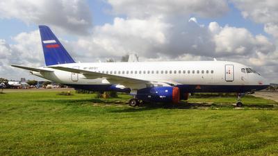 RF-89151 - Sukhoi Superjet 100-95B - Russia - Ministry of Interior