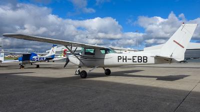 PH-EBB - Cessna 152 II - Private