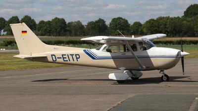 D-EITP - Reims-Cessna F172P Skyhawk II - Private