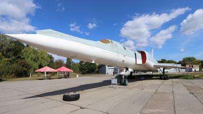 156 - Tupolev Tu-22M Backfire - Ukraine - Air Force