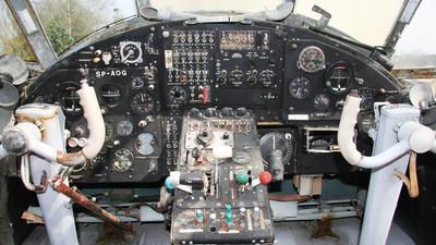 SP-AOG - PZL-Mielec An-2R - Private