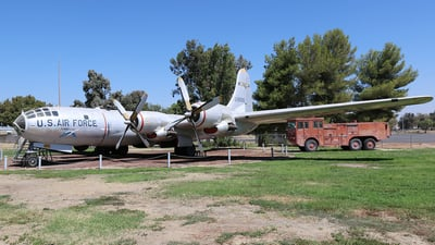 49-0351 - Boeing WB-50D Superfortress - United States - US Air Force (USAF)
