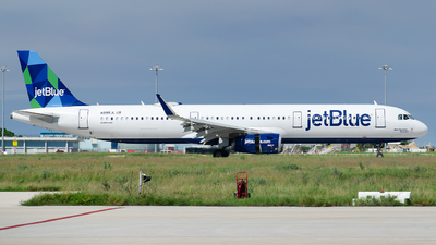A picture of N995JL - Airbus A321231 - JetBlue Airways - © Nito