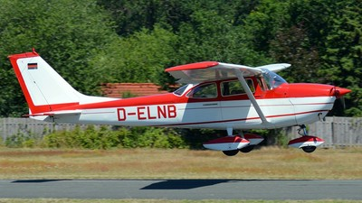 D-ELNB - Reims-Cessna F172H Skyhawk - Private