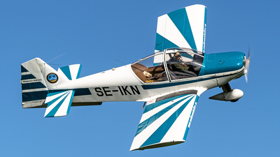SE-IKN - Robin R2160D - Private