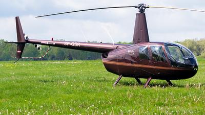 SP-GSR - Robinson R44 Raven II - Private