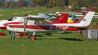 A picture of DECHP - Cessna F150L - [F15000662] - © Michael Raucheisen