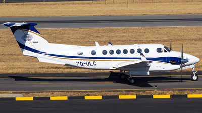 7Q-ULC - Beechcraft B300 King Air 350i - Private