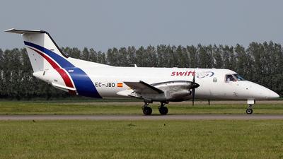EC-JBD - Embraer EMB-120ER Brasília - Swiftair