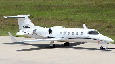 N31MC - Bombardier Learjet 31A - Private