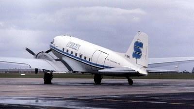 VH-MWQ - Douglas C-47A Skytrain - Setair