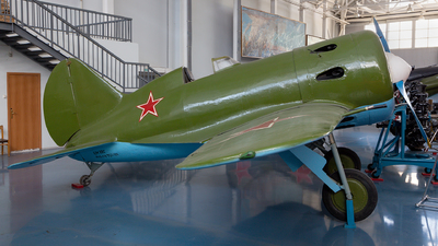 - Polikarpov I-16 - Soviet Union - Air Force