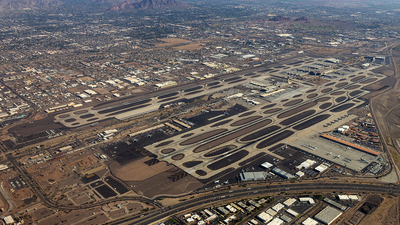 KPHX - Airport - Airport Overview