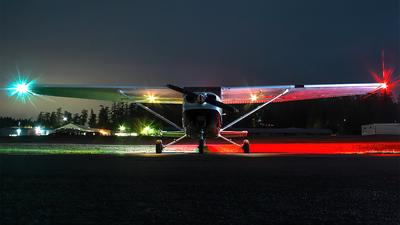 N639SP - Cessna 172S Skyhawk SP II - Rainier Flight Service