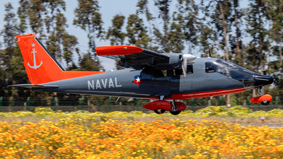 324 - Vulcanair P.68 Observer 2 - Chile - Navy
