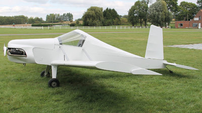 59WL - Evans VP-1 Volksplane - Private