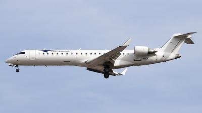 N11EA - Bombardier CRJ-701ER - Elite Airways