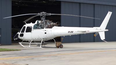 VH-ZHW - Eurocopter AS 350B2 Ecureuil - Heliwest