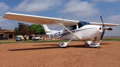 ZS-JCZ - Cessna 182P Skylane - Private