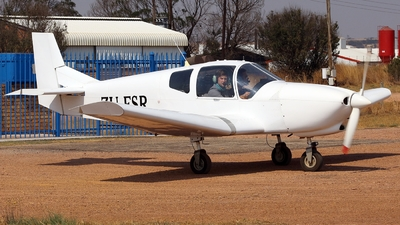 ZU-FSR - Carl Babst Raven Z090 - Private