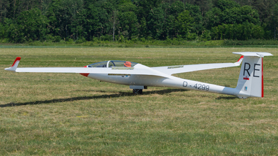 D-4299 - SZD 48-1 Jantar Std 2 - Private