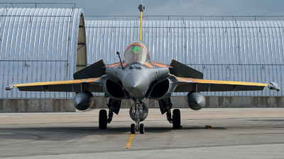 305 - Dassault Rafale B - France - Air Force