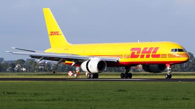 G-DHKE - Boeing 757-23N(SF) - DHL Air