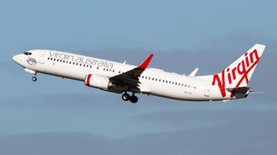 A picture of VHYID - Boeing 7378FE - Virgin Australia - © Joel Baverstock