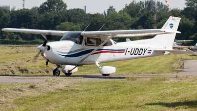 I-UDDY - Reims-Cessna F172M Skyhawk - Aero Club - Milano