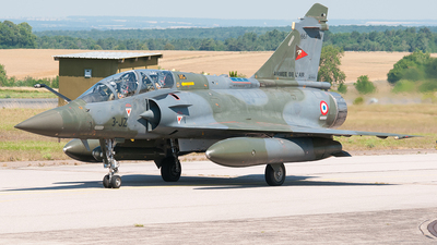 667 - Dassault Mirage 2000D - France - Air Force
