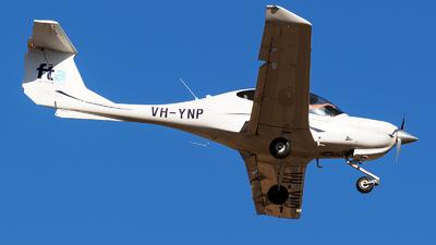 VH-YNP - Diamond DA-40 Diamond Star - Flight Training Adelaide