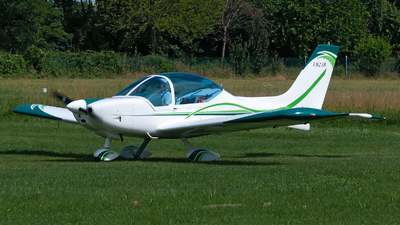 I-8238 - Fly Synthesis Texan TC - Private