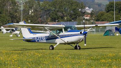 D-EESB - Cessna 172P Skyhawk II - Flugschule Michael Bergmann